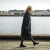Allison Kirkby går efter 11 måneder fra TDC for at blive ny topchef for Telia i Stockholm. Arkivfoto: Niels Ahlmann Olesen