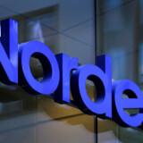 Ifølge Nordeas finansdirektør vil 20 procent af Nordeas ansatte i fremtiden arbejde i Polen. (Arkivfoto) Bob Strong/Reuters