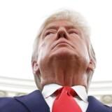 Præsident Trump har været uortodoks på en lang række måder, men virksomhederne er glade for skattelettelser og deregulering. Til gengæld er underskuddet på statsfinanserne braget i vejret, og det er ikke god konservativ politik.