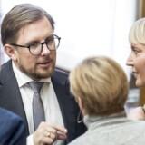 Med Simon Emil Ammitzbøll-Bille og Christina Egelunds farvel til det parti, de har været med til at drive, er det liberale Danmark i opløsning.