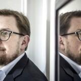Tidl. økonomi- og indenrigsminister Simon Emil Ammitzbøll-Bille indrammer splittelsen og den indre kamp i den borgerlige lejr.