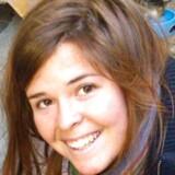 Kayla Mueller rejste i 2013 ind i Syrien for at arbejde som nødhjælpsarbejder.