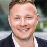 Anders Kopp Jensen er stifter af og direktør for virksomheden Ulobby, der står bag en IT-platform, som skal understøtte lobbyisters arbejde. PR-foto Dani Oshi