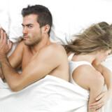 »Mænd boner ud på alt, der handler om, hvor meget sex de gerne vil have, hvor tit de tænker på sex, og hvor meget sex de rent faktisk har,« lyder det fra sexforsker.