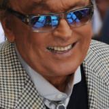 Robert Evans, der blandt andet var producent på nogle af Godfather-filmene, er død. Det skriver CNN. (Arkivfoto) Robyn Beck/Ritzau Scanpix