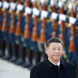 Kinas præsident Xi Jinping har meldt ud, blockchainteknologien bag bitcoin er vigtig for Kinas innovation i en lang række brancher. Det har fået den virtuelle valutas værdi til at skyde i vejret.