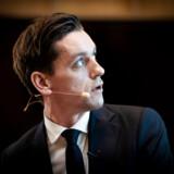 Boligminister Kaare Dybvad (S) lovede på et pressemøde i går andelsbolighaverne, at han vil have øje på dem i forhandlingerne om en ændring af boligreguleringslovens paragraf 5.2.