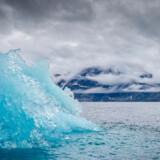 Isens bortsmeltning har fået magtkampen i Arktis til at blusse op. USA vil nu have Rusland ind i varmen.