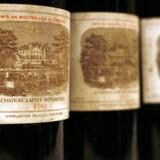 Sjældne, dyre vine er et stadig mere populært investeringsobjekt. Det tjener den danske virksomhed Rare Wine Holding gode penge på.