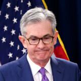 Aktiemarkedet holder tæt øje med denne mand onsdag aften: Jerome Powell, chef for den amerikanske centralbank.