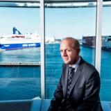 Bestyrelsen i Alm. Brand erstatter administrerende direktør Søren Boe Mortensen.
