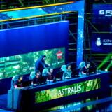 Astralis Group har høstet store sejre, og nu vil de børsnoteres inden årets udgang. Arkivfoto.