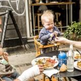 Forskning viser, at fædres deltagelse i barselslivet har en direkte positiv indvirkning på skilsmisserisikoen i op til 15 år inde i barnets liv, skriver Lisbeth Odgaard Madsen.