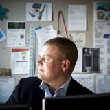 »Jeg sidder i Svendborg, som vi kalder Fyns kulturelle hovedstad. Her var der flere, der mente, at det gav mening, at vi bød ind på frekvensen,« fortæller Martin Brandt Larsen, der også fik en opfordring fra kommunen om at søge den nye DAB-kanal. Alligevel kom det som en overraskelsen at sendetilladelsen gik til hans projekt
