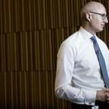 Novo-topchef Lars Fruergaard Jørgensen er stadig interesseret i at lave et milliardopkøb.