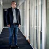 Den omdiskuterede udbudsproces om den kommende DAB-kanal blev vundet af radiokanalen Loud. Siden fik nævnet 86 spørgsmål fra Radio24syv, dk4 Radio og Loud. På billedet ses Louds initiativtager, Martin Brandt Larsen.