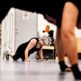 »Hvis man har et abonnement hos et fitnesscenter, er man nødt til at træne der, men her kan man bare have sit træningstøj med og bruge appen til at finde det center, der er tættest på,« siger nordisk chef for ClassPass. Arkivfoto: Kasper Palsnov/Ritzau Scanpix