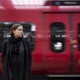 Hovedparten af nyuddannede københavnske akademikere får deres første job i hovedstaden. Men Amanda Ueata Hald har i snart to uger rejst ud af byen for at møde ind på sit nye arbejde i Ishøj Kommune.
