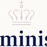 Logo: Skatteministeriet