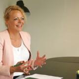 Anne-Mette Ravn er ad. direktør for Hartmanns, der er en konsulentvirksomhed inden for HR-emner som rekruttering og opsigelser. PR-foto
