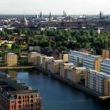 I de senere år har Blackstone opkøbt ca. 2.300 udlejningsboliger i København.
