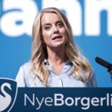 Nye Borgerliges formand Pernille Vermund sætter fokus på tonen i den offentlige debat i sit nyeste Facebook-opslag.