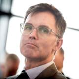 Peter Møllgaard er formand for Klimarådet, der har til opgave at analysere regeringens klimapolitik og rådgive om effektiv grøn omstilling.