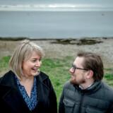 De to tidligere topfolk i Liberal Alliance, Simon Emil Ammitzbøll-Bille og Christina Egelund, går sammen om at stifte et nyt borgerligt parti, Fremad.