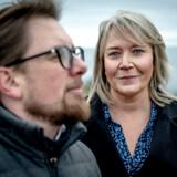 De to tidligere topfolk i Liberal Alliance, Simon Emil Ammitzbøll-Bille og Christina Egelund, er gået sammen om at stifte et nyt borgerligt parti, Fremad.