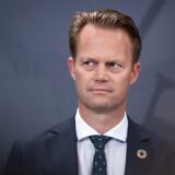 Udenrigsminister Jeppe Kofod (S) vil åbne en fast dansk repræsentation i Somalia og i den forbindelse bruge en milliard kr. på at forbedre vilkårene i landet.
