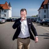 Det nye parti Fremad er dårligt nyt for Venstres formand, Jakob Ellemann-Jensen, siger professor.