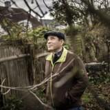 »Jeg har aldrig snakket hårtab med de andre mandlige patienter, emnet er aldrig dukket op,« skriver Arne Notkin, der efter sin kræftbehandling har fået håret igen.