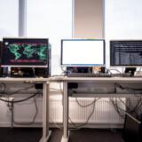 Hos ordensmagten kunne man langt tidligere have opdaget og stoppet teledatasagen. Foto: Mads Claus Rasmussen/Ritzau Scanpix