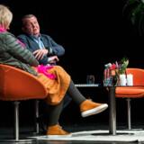 Lars Løkke Rasmussen (V) har indledt en foredragsturné, og på førsteaftenen fortalte han bl.a. om et dramatisk sommergruppemøde i Venstre, om sit syn på USAs præsident, Donald Trump, og om at sidde med »en kop Nescafé« og se Venstre vælge hans efterfølger.
