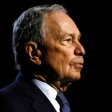 Arkivfoto. Den tidligere borgmester i New York City Michael R. Bloomberg vil i denne weekend muligvis annoncere sit kandidatur som præsidentkandidat for Demokraterne.
