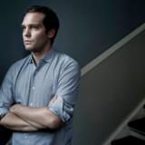 »Jeg har venner, der i de sidste par år har radikaliseret deres østtyske bevidsthed,« siger den tyske forfatter Simon Strauss.