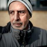 Malik Razak har været på kontanthjælp siden 2000. Næste år fylder han 65 år, og så håber han at få lov til at gå på pension.
