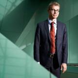 Andreas Berggreen er en af dem, der har udfordringen med skattevæsenets gamle IT-systemer tæt inde på kroppen. Han er direktør for Udviklings- og Forenklingsstyrelsen, som står for driften af skattevæsenets i alt 275 forskellige IT-systemer. 70 af systemerne er så gamle og dårligt vedligeholdte, at de bør udskiftes, har et udvalg konstateret.