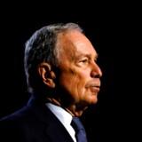 Den 77-årige tidligere borgmester Michael Bloomberg – en af verdens rigeste mænd – gør sig klar til at udfordre præsident Donald Trump.