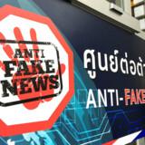 Thailand er et af de lande, der forsøger at bekæmpe fake news med lovgivning og regeringsindgreb. Men den type tiltag kan true demokratiet, advarer en dansk forsker.