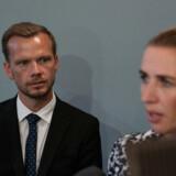 Mette Frederiksen (S) formåede ikke som beskæftigelsesminister at løse problemet med langtidsledige indvandrere med ikkevestlig baggrund. Nu skal Peter Hummelgaard (S) forsøge sig.