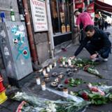 Lørdag aften blev to 15-årige drenge skudt foran et pizzeria i Malmø.
