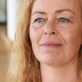 Mette Dam er ledelseskonsulent i Rebild Kommune, hvor hun arbejder på blandt andet at optimere medarbejdernes arbejdsglæde.