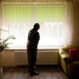 Berlingskes journalist Nathalie Ostrynskis far, Motel – efter flere år på dansk jord har han i de seneste år som pensionist boet i Polen.