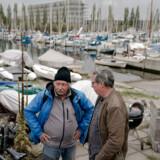 Arkivfoto. Margretheholm Havn blev bygget af medlemmer af sejlklubben Lynetten for 40 år siden. Nu vil By og Havn sløjfe den, fordi de skal have kørt jord ud til Lynetteholmen. De er blevet tilbudt et område ved Prøvestenen, men ved endnu ikke, om de i så fald selv skal betale for etablering. I sejlklubbens aftale med kommunen står der, at de selv skal betale for nedrivning.