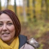 Pernille Vørs er erotisk forfatter og begyndte at skrive bøger, da hendes mor døde i 2013.
