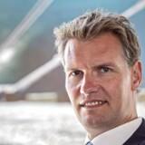 Mærsk skal have ny driftsdirektør - Søren Toft stopper.