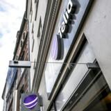 Telia overtager fra december Bonnier Broadcasting og får dermed både TV-kanaler og streamingtjeneste indenhus. Arkivfoto: Mads Claus Rasmussen, Ritzau Scanpix