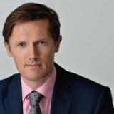 Paul Plewman er europæisk chef for den australske bank, Macquarie. Nu undskylder han for bankens involvering i udbytteskatteskandalen.