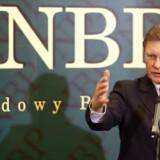 »Balcerowicz, som kun er kendt af få i Danmark, var, da han blev finansminister, en 42-årig økonom, der nok var uddannet i et planøkonomisk system, men som troede fuldt og fast på, at den eneste vej fremad for Polen var et markedsøkonomisk system,« skriver Lars Christensen.